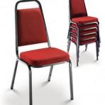 Ref. 1001 – Cadeira Empilhável