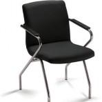 Ref. 18006 Z –  – Cadeira Interlocutor aproximação.