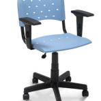 Ref. 35004 – Cadeira giratória em polipropileno