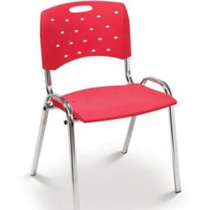 Ref. 35008 P – Cadeira Aproximação Empilhável.