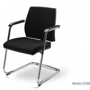 Ref. 37006 – Cadeira Interlocutor com Braços