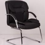 Ref 58.002 – Cadeira Interlocutor fixa Midhas