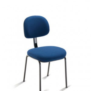 Ref. 4008 P – Cadeira Auxiliar Start Fixa