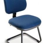 Ref. 4107 S – Cadeira Executiva Fixa Aproximação Start